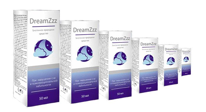 Dreamzzz от бессонницы
